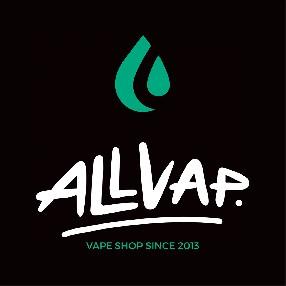 logo AllVap Franconville