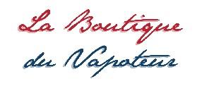 logo La Boutique du Vapoteur - Tarbes