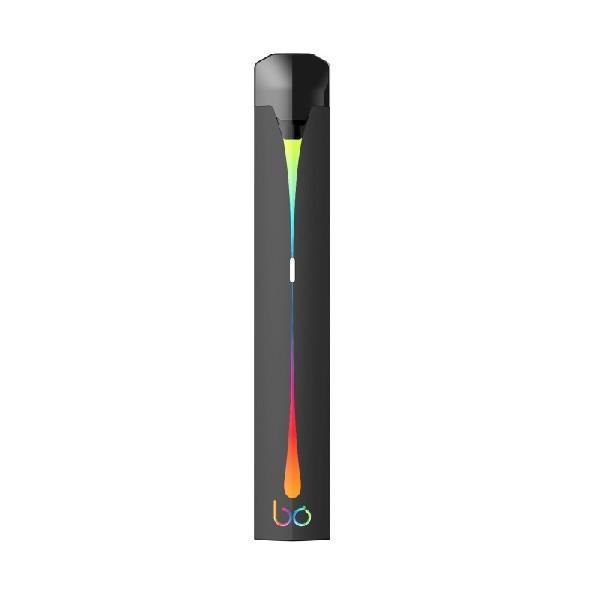 BO One 23,90€ Cigarette électronique avec système de capsule sans manipulation d'eliquide, pas de remplacement de résistance.<br /> Venez découvrir notre Gamme BO complète.